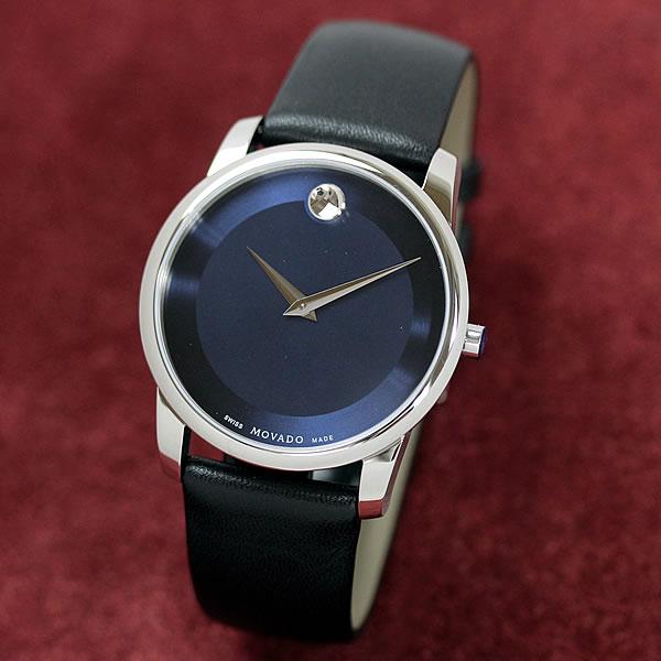 MOVADO メンズ 腕時計