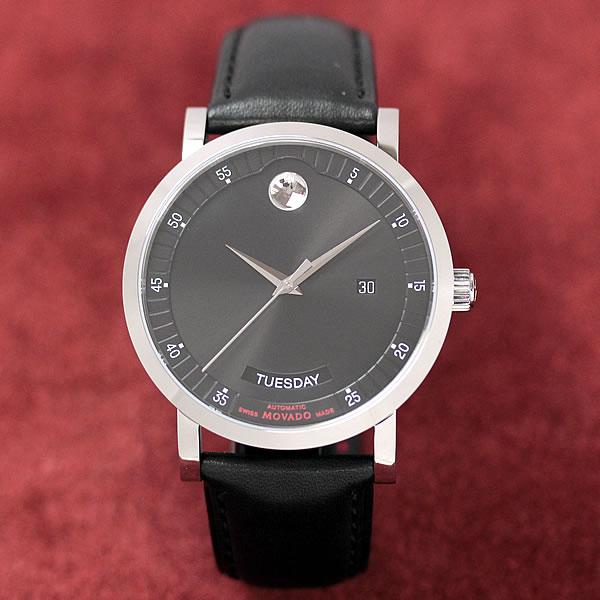 MOVADO メンズ 自動巻き腕時計