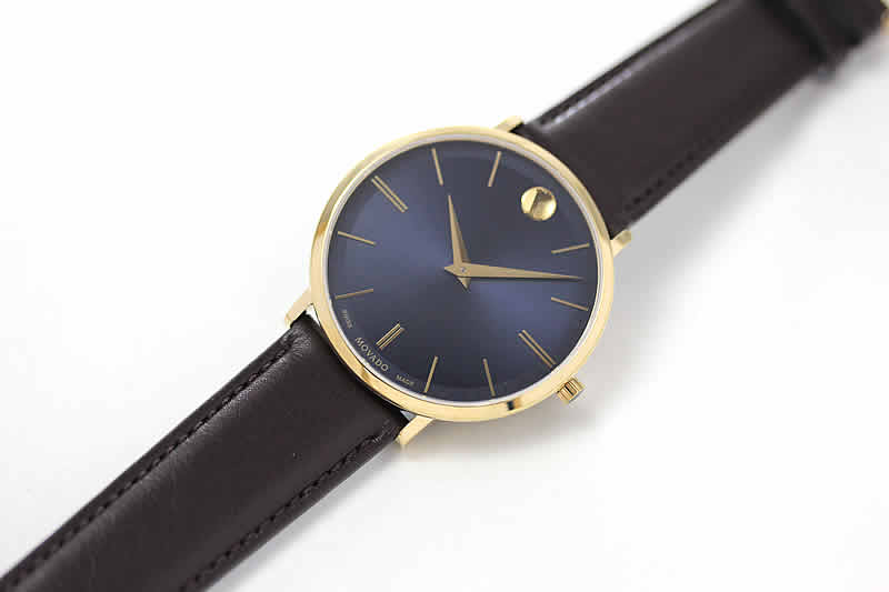 MOVADO ULTRA SLIM 腕時計