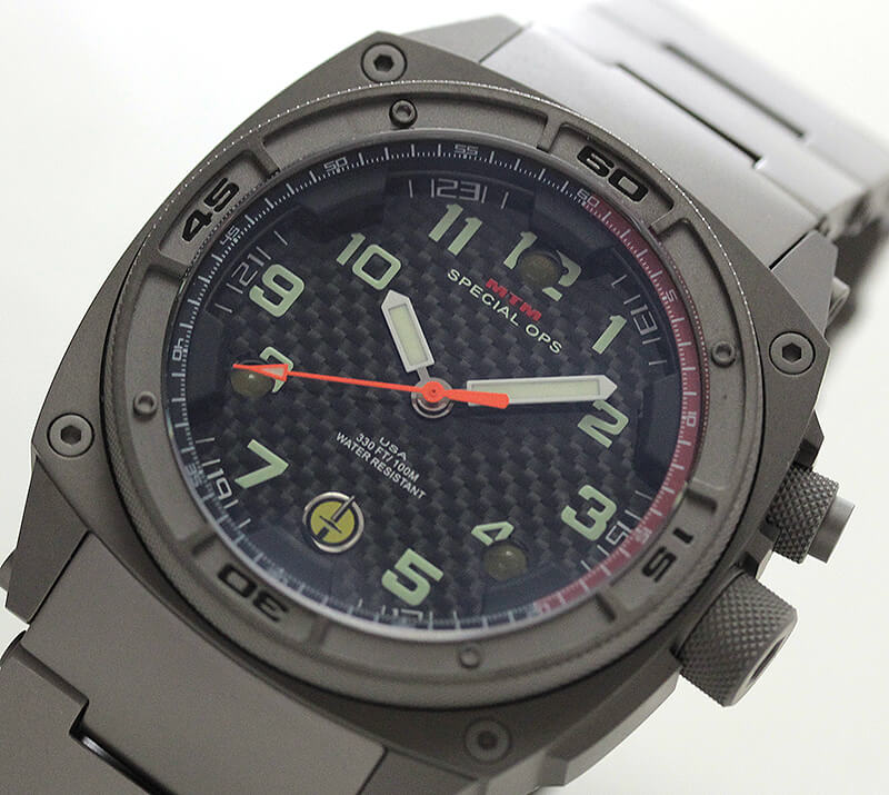 MTM FALCON 腕時計