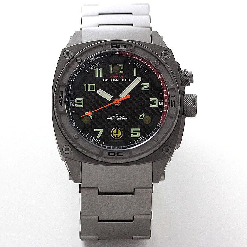 MTM ファルコン 腕時計