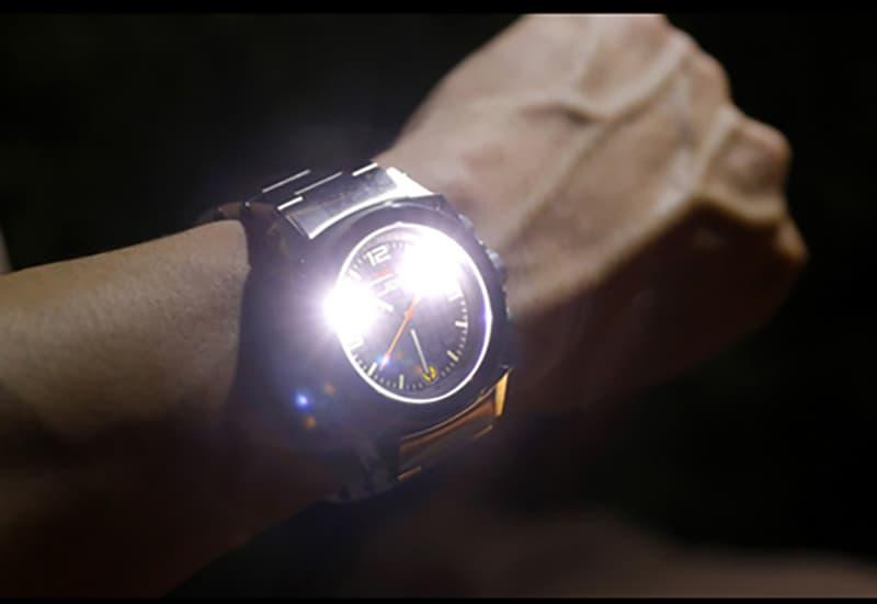 ミリタリー時計 エムティーエム