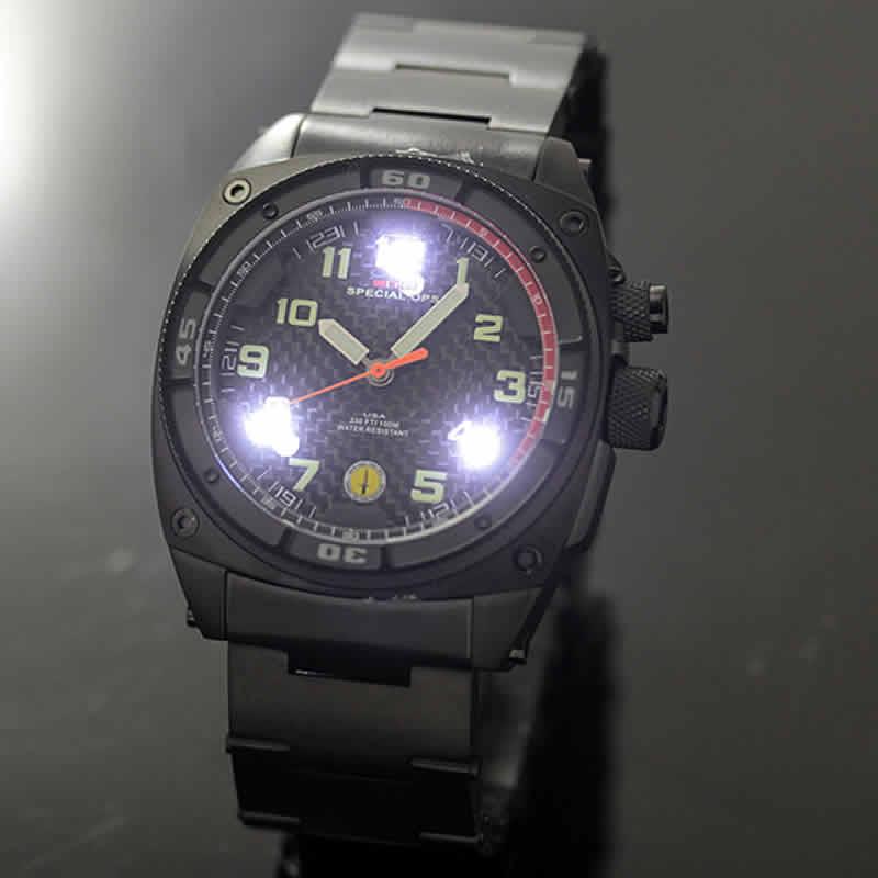 MTM エムティーエム 軍用時計 ミリタリーウォッチ
