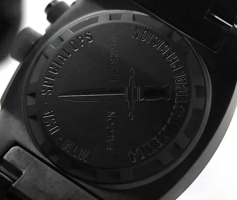 他に類をみない、最強のミリタリー時計
