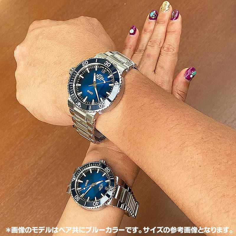 ダイビング ダイバーズ アウトドア 高性能 腕時計 ペア