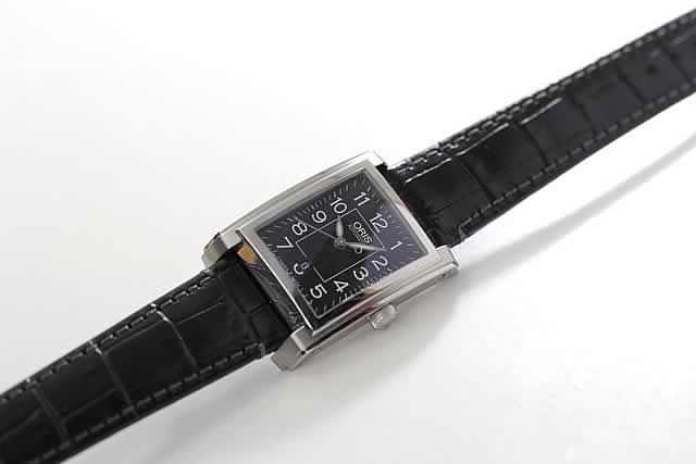 女性用腕時計 オリス レディース