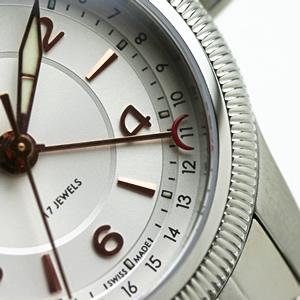 ORIS 腕時計