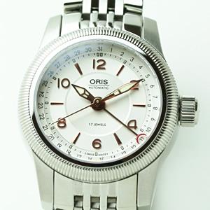 ORIS オリス 腕時計
