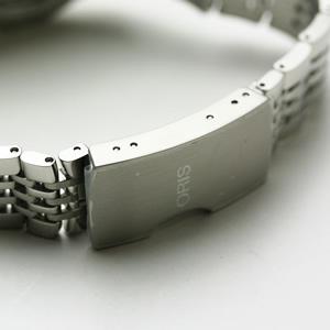 オリス 腕時計 チタンベルト