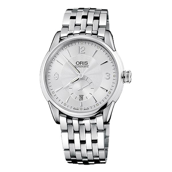 ORIS アートリエ 腕時計 自動巻き