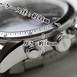 オリス時計 ケース大きさ
