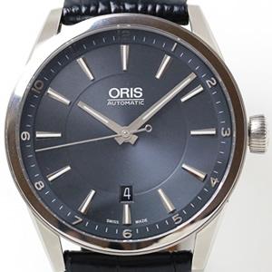 ORIS腕時計の文字盤