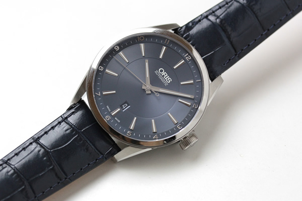 epos 腕時計