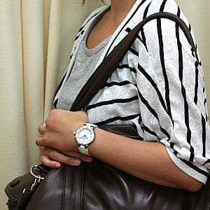 オリス 女性用 腕時計