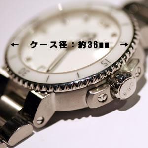 オリス ダイバーズ 腕時計