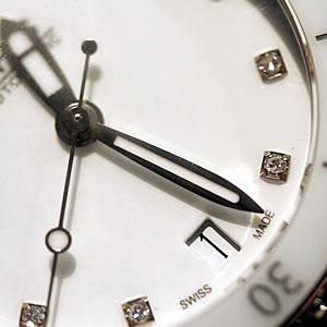 ダイヤモンド 女性用 腕時計