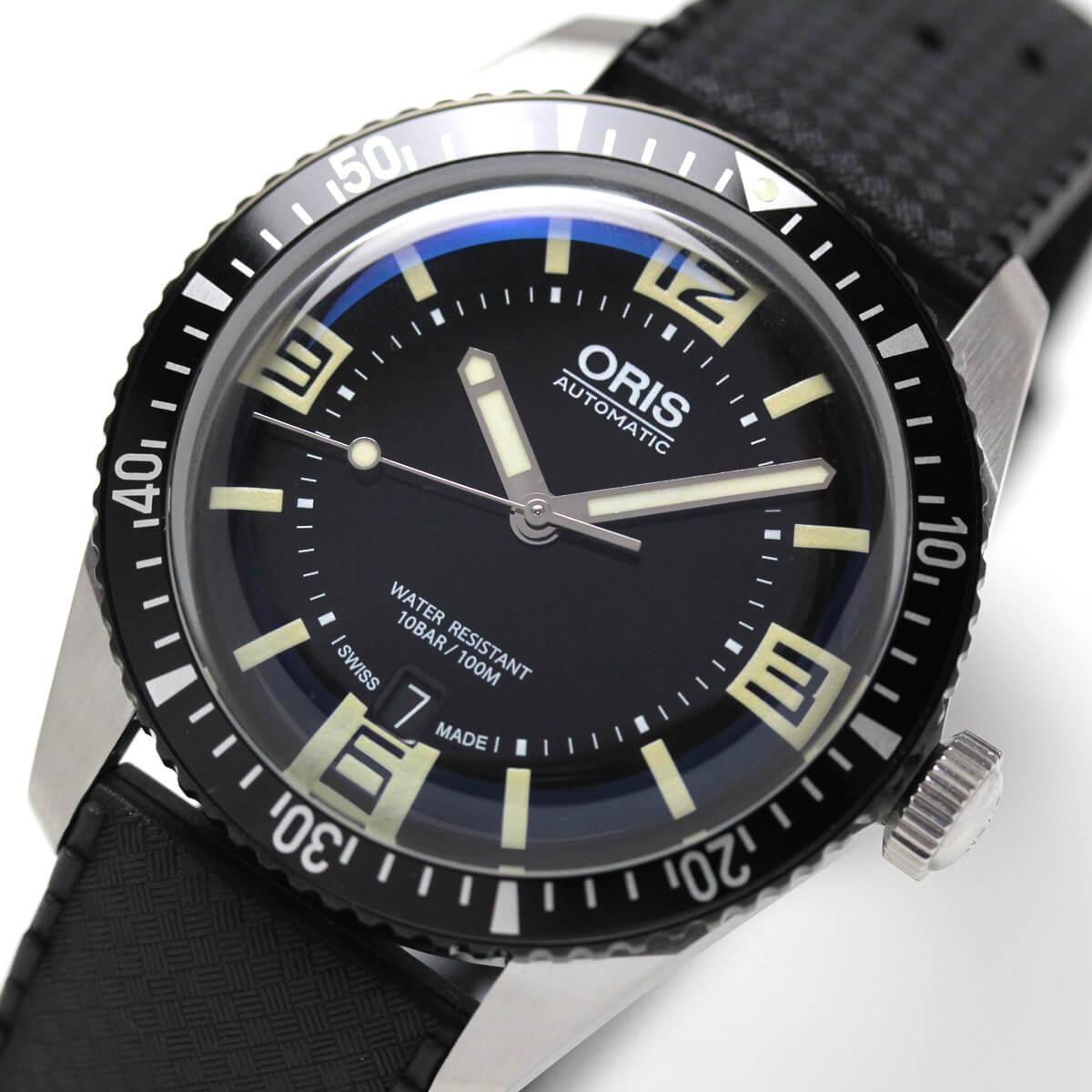 ORIS(オリス) ダイバーズ65 73377074064r