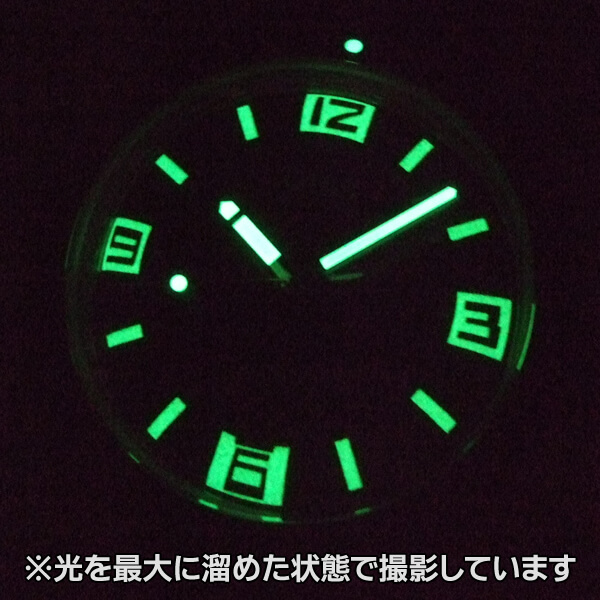 ORIS(オリス) ダイバーズ65 蓄光