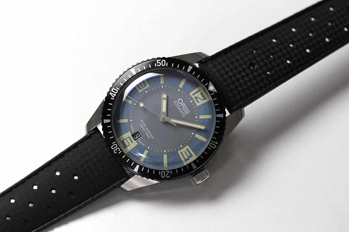 ORIS(オリス)ダイバーズ65(Divers Sixty-Five)733.7707.4065R
