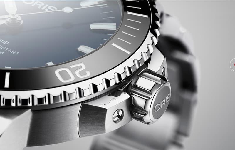 アクティブ ダイバー 腕時計