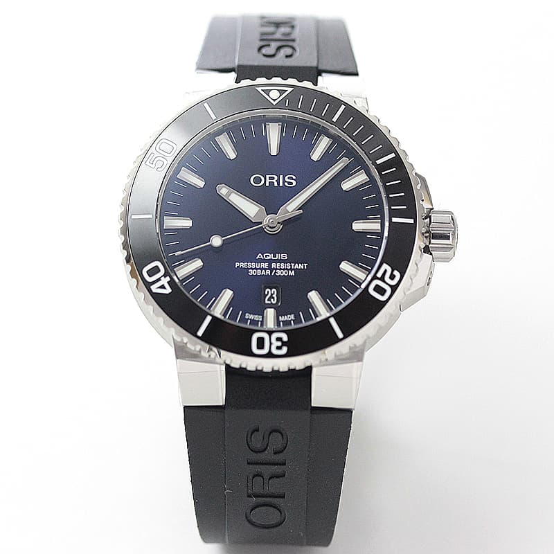 ORIS オリス 結納返しに人気の腕時計