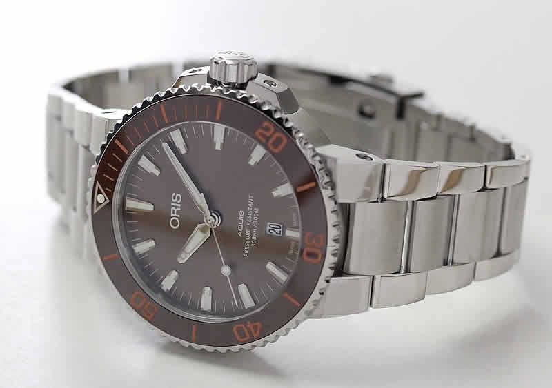 スイスブランド 自動巻き 腕時計 ダイバー