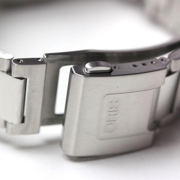 オリス腕時計 ラバーベルト