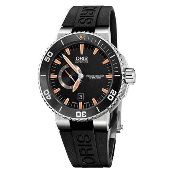 オリス 腕時計 PRODIVERS スモールセコンド デイト