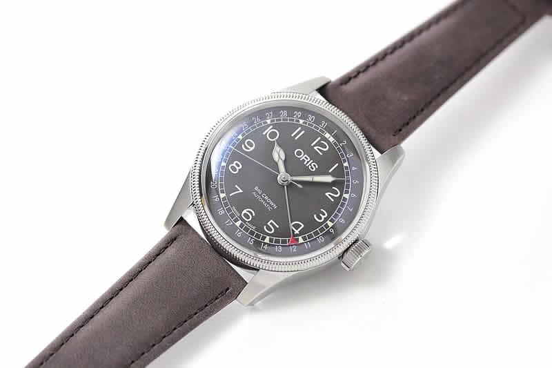 ORIS パイロットウォッチ 腕時計