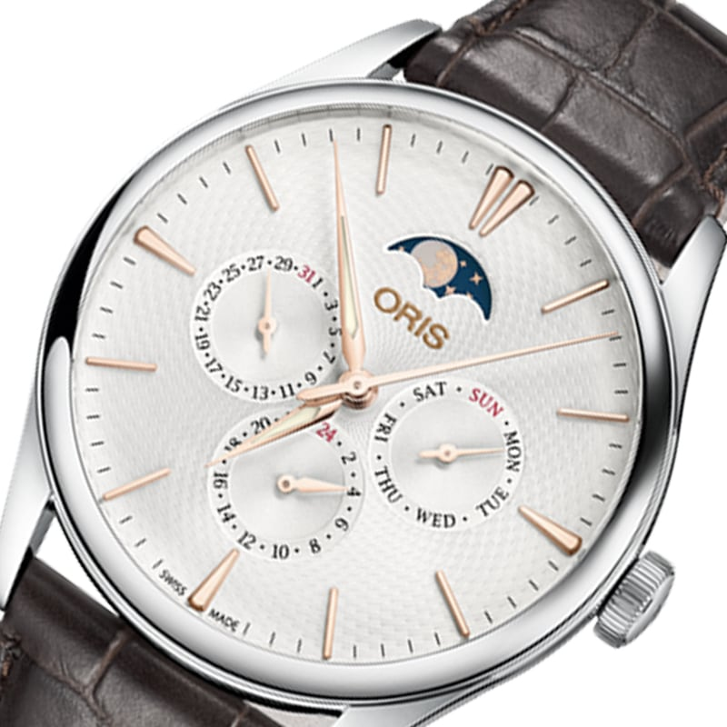 oris Artelier Complication 781.7729.4031D