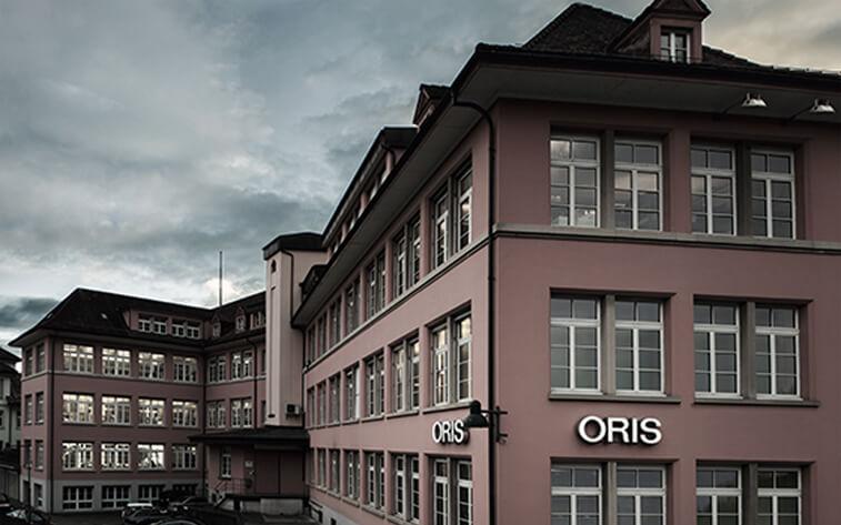 スイス機械式時計メーカーとして