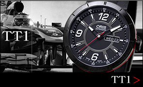 ORIS TT1 Watch