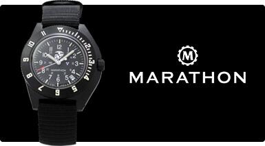 スイスブランド MARATHON(マラソン)腕時計