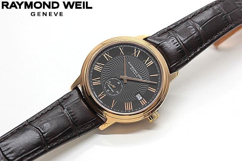 自動巻き 腕時計