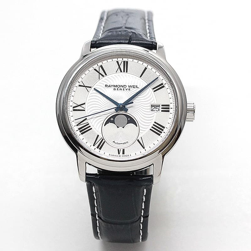 腕時計 機械式 スイス