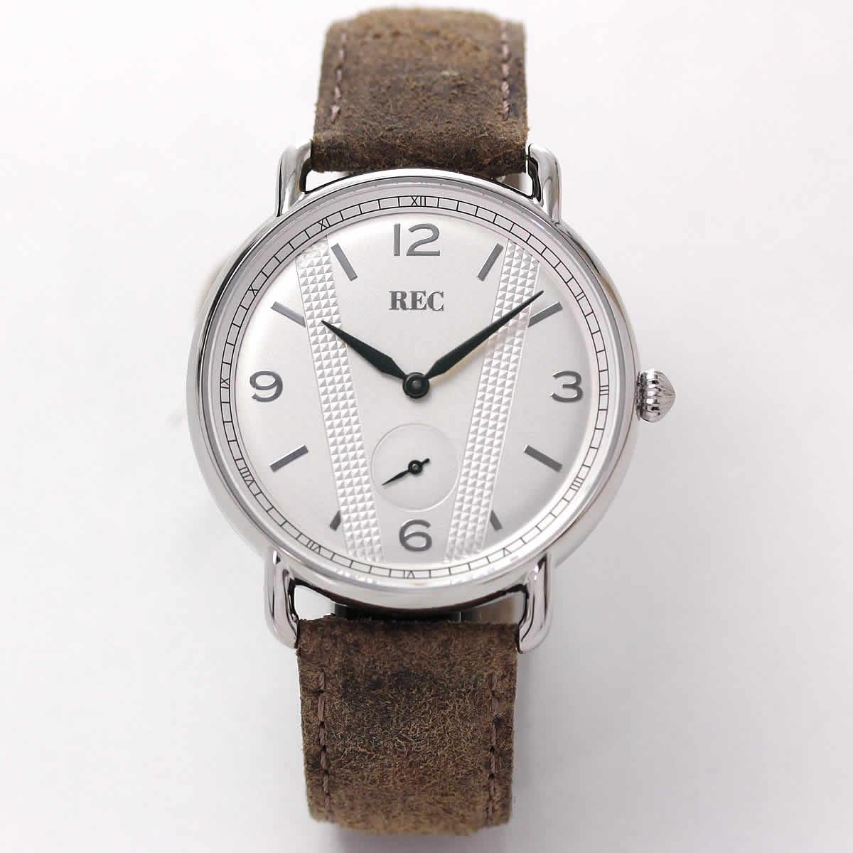 REC レック 腕時計は同じ製品は存在しません。
