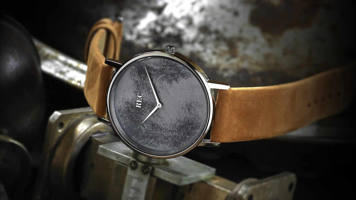 ミニクーパー 時計