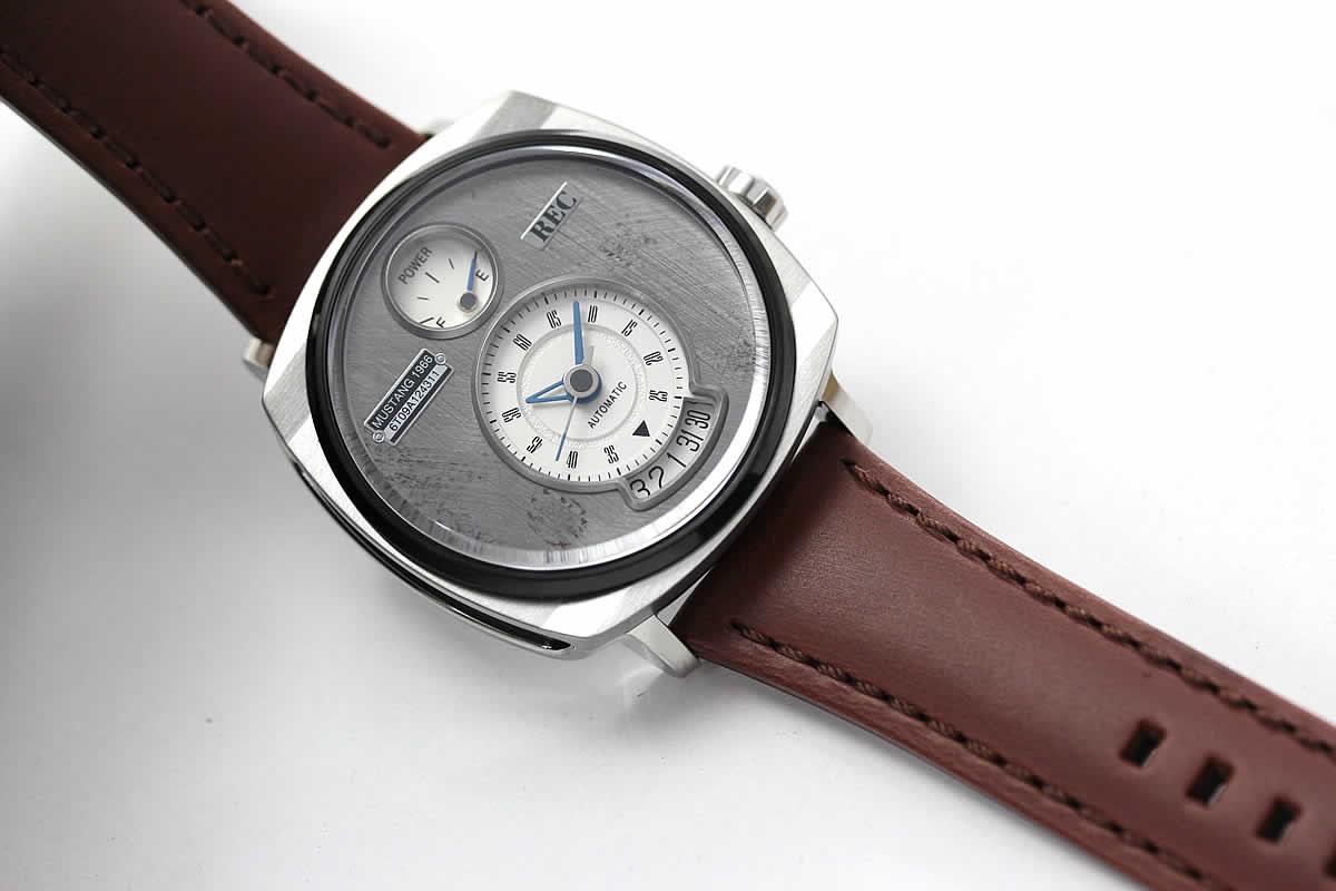 REC レック 腕時計