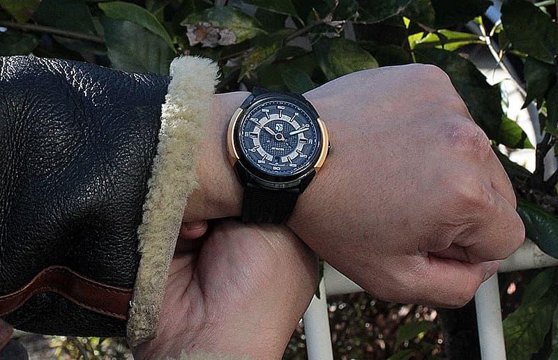 レース 時計