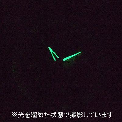 REC(レック)腕時計 the901 自動巻きメンズウォッチ 実際に素材として使用されたポルシェ実車の製造年が刻まれたケース側面