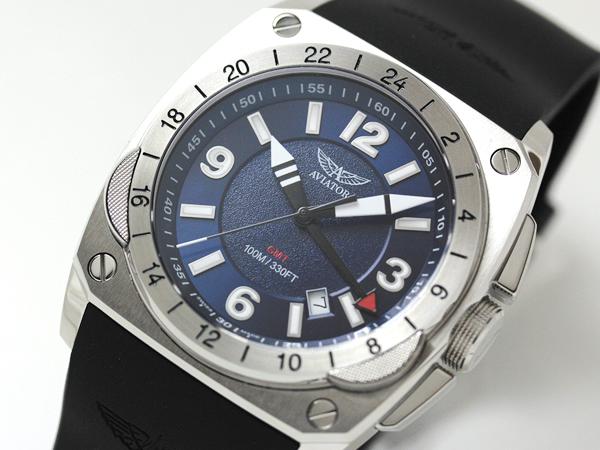 aviator MIG-29 GMT M.1.12.0.050.6