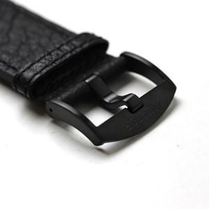 ステンレス製の尾錠