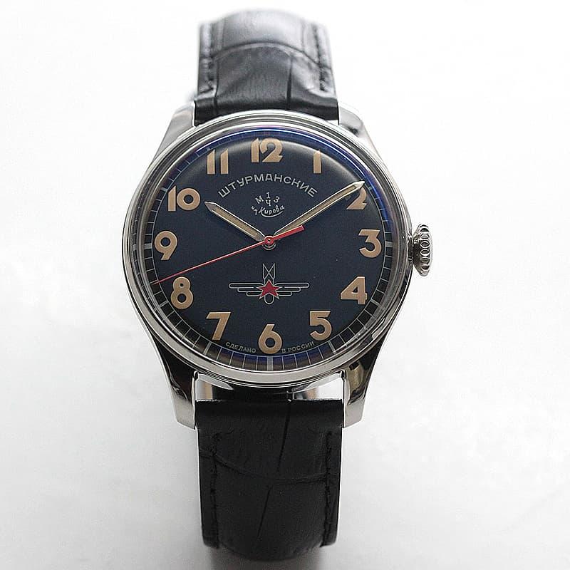 自動巻き腕時計 ガガーリン