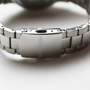 ボストークヨロッパ 腕時計 バックル