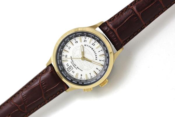 ロシア 腕時計 SHTRUMANSKIE 腕時計