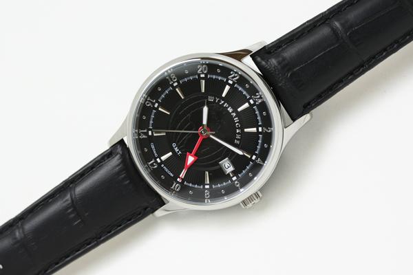 ロシア 腕時計 SHTRUMANSKIE