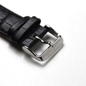 シュトルマンスキー 腕時計 尾錠