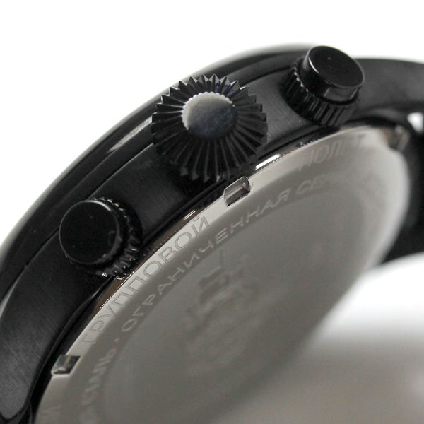 vk643354851 腕時計 リューズとクロノグラフのボタン