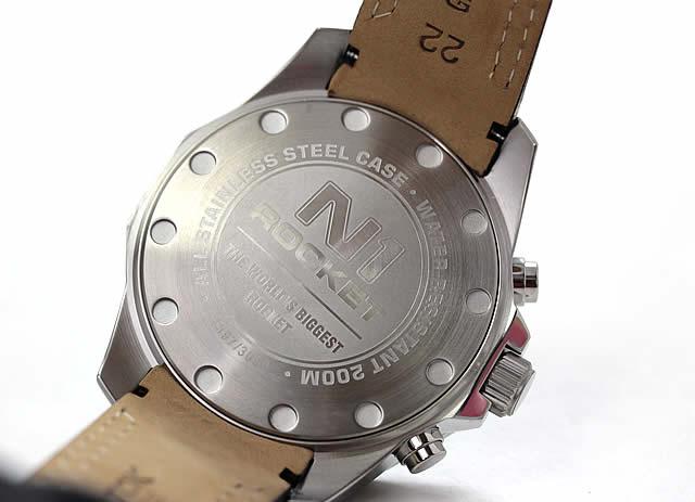 N1 ロケット ロシア 腕時計