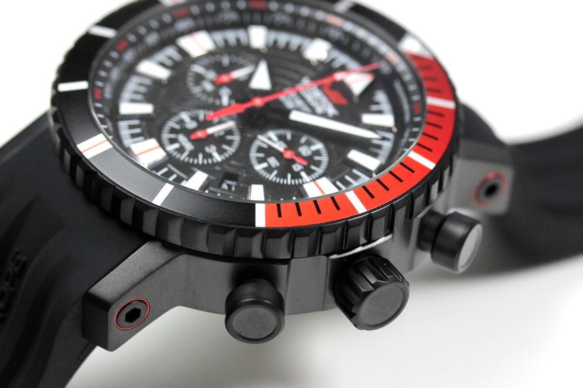 ボストークヨーロッパ ne88-5554238 文字盤アップ 限定腕時計 自動巻き